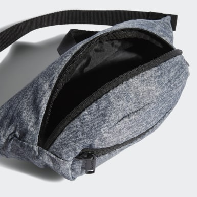 Essentials Grey Core Waist Pack