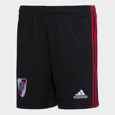 Shorts de la Tercera Equipación de River Plate