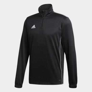 Camiseta entrenamiento Core 18 Negro Hombre Training