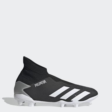 Abolido Propuesta alternativa Sede  Zapatillas y botas de fútbol sin cordones   adidas ES
