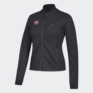 Canadiens Moto Jacket