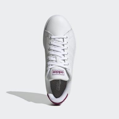 Tenis Advantage Blanco Mujer Sport Inspired
