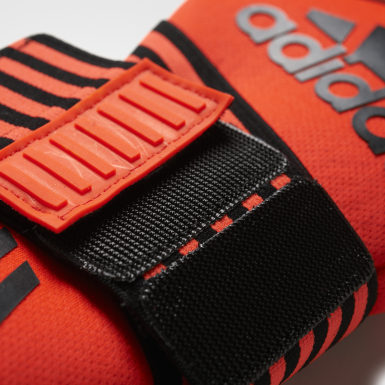 оранжевый Вратарские перчатки ACE Pro