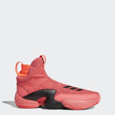 Sapatos N3XT L3V3L 2020 Rosa Basquetebol