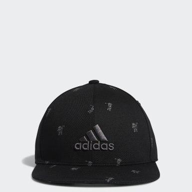 Flat-Bill Cap