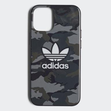 Originals Svart Molded AOP Case iPhone 2020 5.4 Inch
