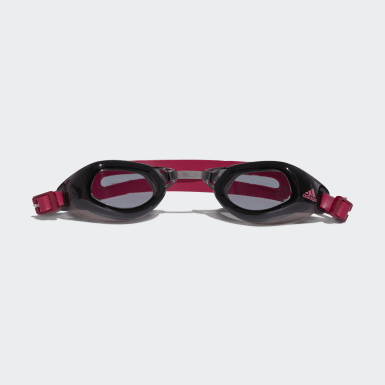 Wintersport Persistar Fit Unmirrored Schwimmbrille Rosa