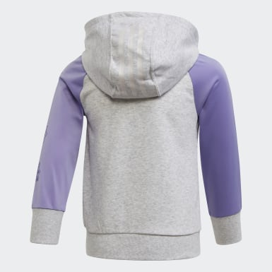 Children Training Grey Frozen 2 Cover-Up