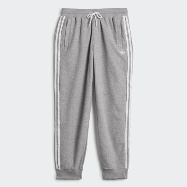 Pantalón Bouclé SST Gris Originals