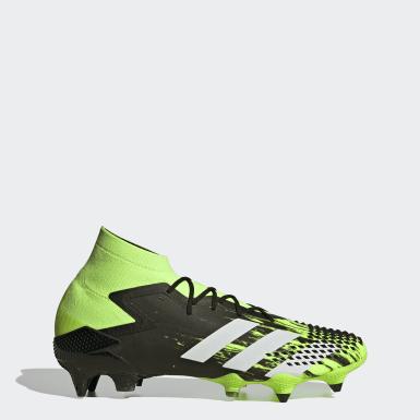 chaussures de foot terrain gras adidas