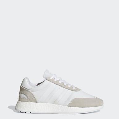 Originals สีขาว รองเท้า I-5923