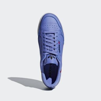 Originals Blue Continental 80 Shoes