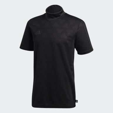 Camiseta Tango Jacquard