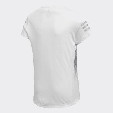 Camiseta Run Blanco Niño Training