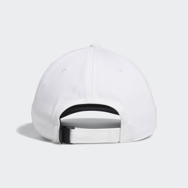 ผู้ชาย กอล์ฟ สีขาว 3ST LIFE CAP