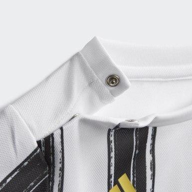 белый Комплект: шорты и футболка Ювентус