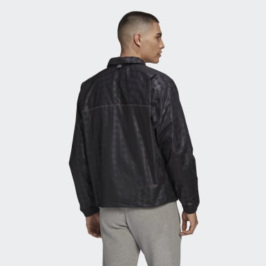 Men's Originals Black R.Y.V. Jacket