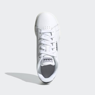 Zapatillas Roguera (UNISEX) Blanco Niño Sport Inspired