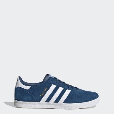 Frauen Originals Turf Royal Schuh Blau