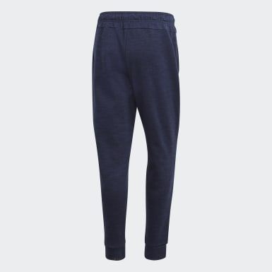 Pants ID Stadium Azul Hombre Training