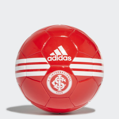 Minibola Sport Club Internacional Vermelho Homem Futebol