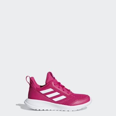 Chaussure AltaRun Rose Enfants Running