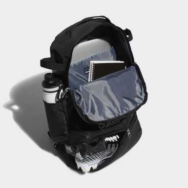 Training Black Icon 2 Baseball Backpack