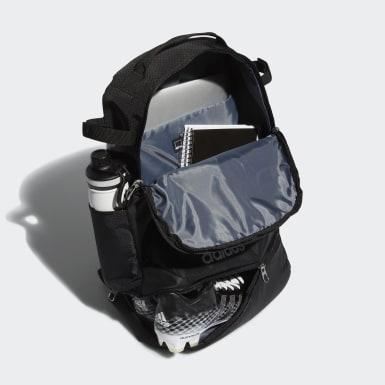 Training Black Icon 2 Baseball Backpack