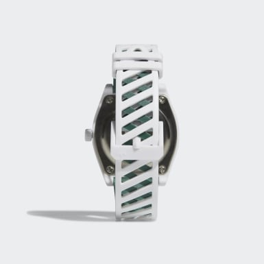 Reloj Process_SP2 Blanco Originals
