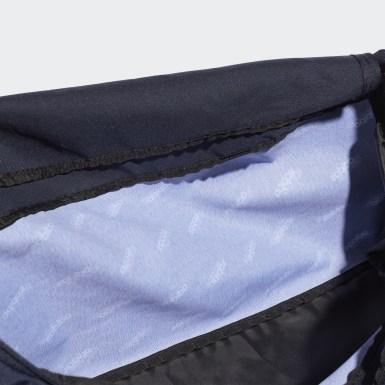 Linear Logo Duffel Bag