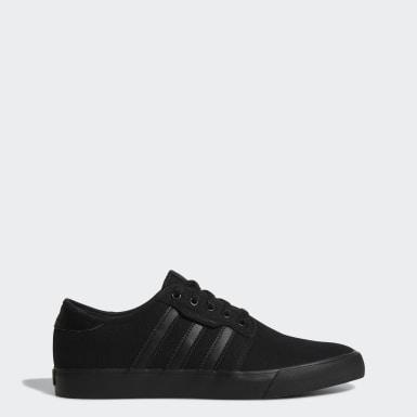 Sapatos Seeley Preto Originals