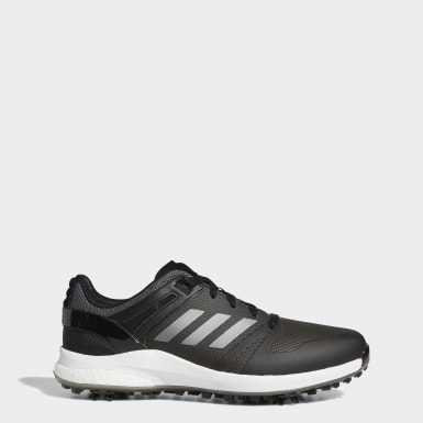 Golf Sort EQT Wide Golf sko