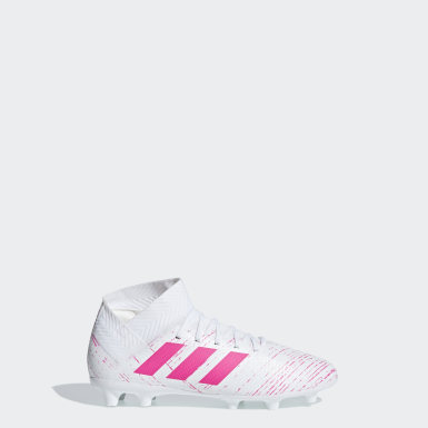 Nemeziz 18.3 Firm Ground Cleats