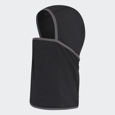 Cagoule thermique COLD.RDY Noir Femmes adidas by Stella McCartney