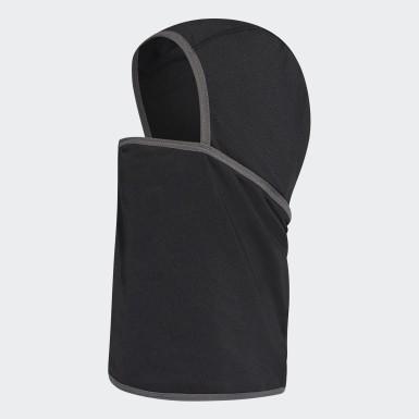Ženy adidas by Stella McCartney černá Kapuce COLD.RDY Thermal
