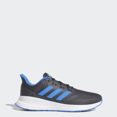 Chaussure Runfalcon Gris Hommes Running
