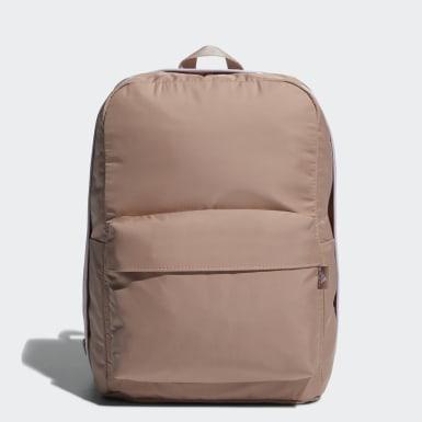 бежевый Рюкзак Classic Mini