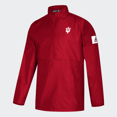 Men's Athletics Multicolor Hoosiers Game Mode Sweatshirt