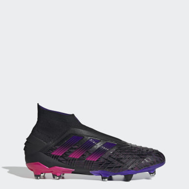 Predator 19+ Paul Pogba Firm Ground Voetbalschoenen