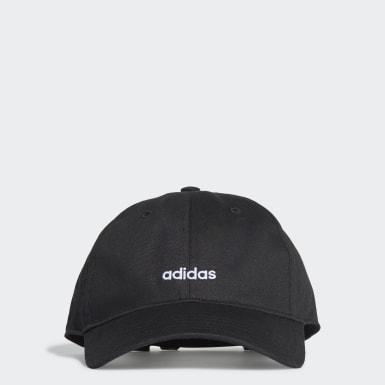 Training Siyah Baseball Street Şapka