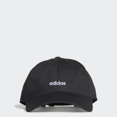 Training Black Baseball Street Cap