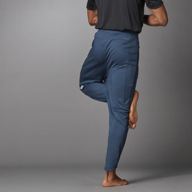 Men's Yoga AEROREADY Flow Primeblue Pants