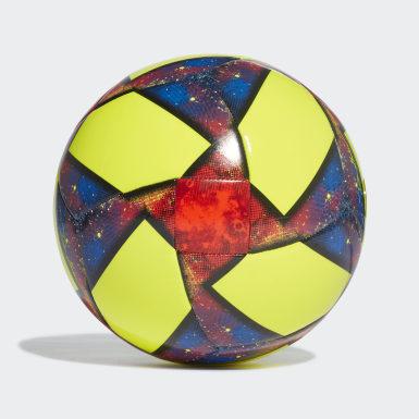 Männer Fußball MLS CPT Gelb