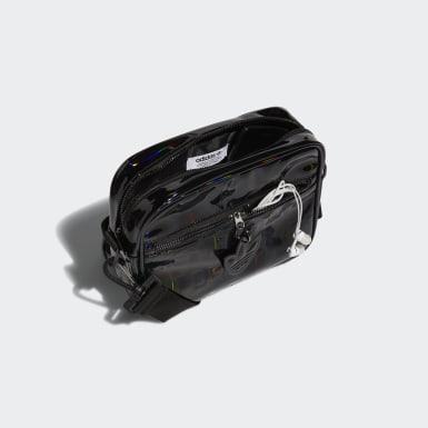 Women's Originals Black Mini Airliner Backpack