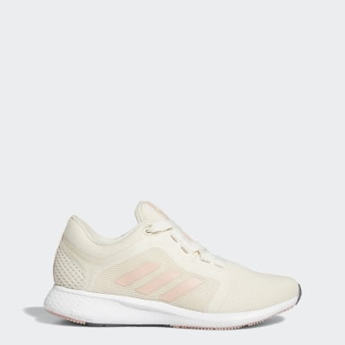 Women Running White Edge Lux 4 Shoes