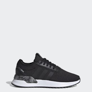 Sapatos U_Path X Preto Mulher Originals