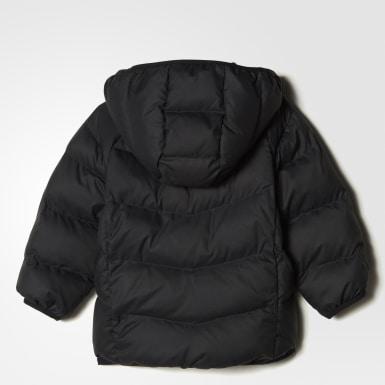 черный Куртка Midseason