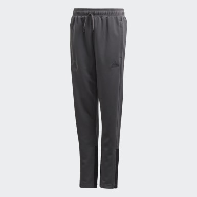 Kids Training Grey TAN Training Pants