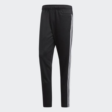 Men Athletics Black ID Tiro Pants