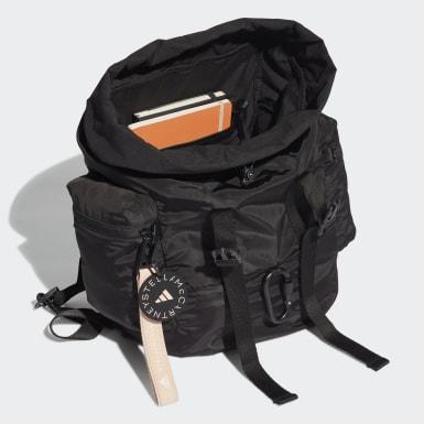 черный Рюкзак adidas by Stella McCartney